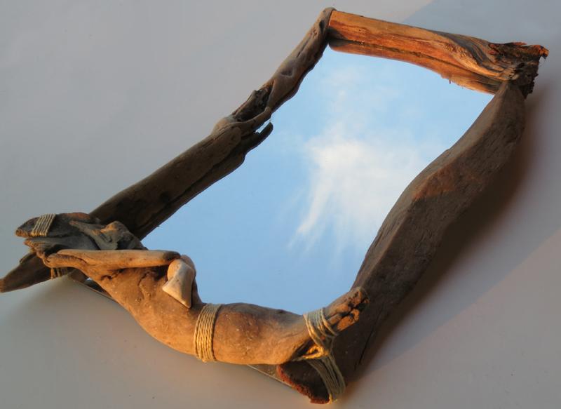 Wildholzspiegel